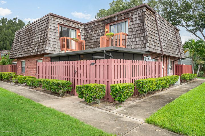 56 Piney Branch Way, D, West Melbourne, FL 32904