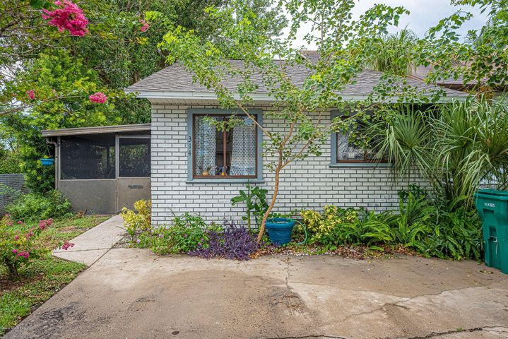 314 Sherwood Place, Merritt Island, FL 32953
