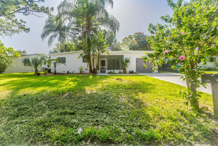 1326 Audubon Drive, Cocoa, FL 32922