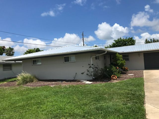 1420 Anchor Lane, Merritt Island, FL 32952