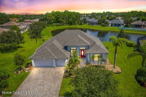 105 Ridgemont Circle SE, Palm Bay, FL 32909