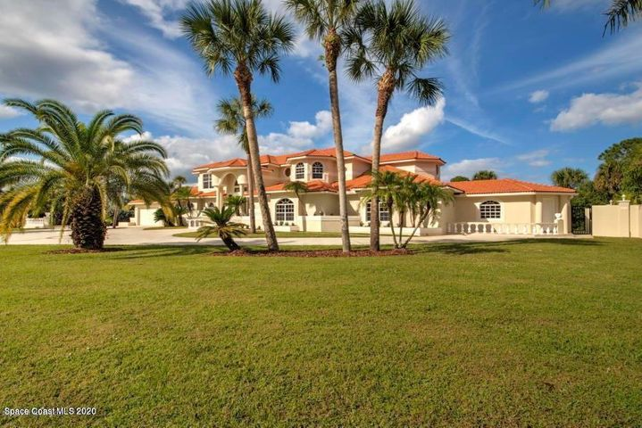 908 Preakness Place, Rockledge, FL 32955