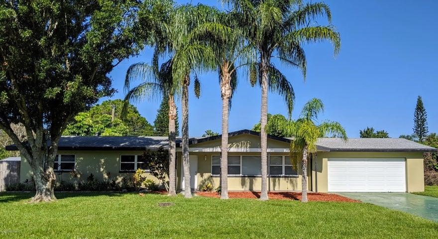 2316 Dunbar Avenue, Melbourne, FL 32901