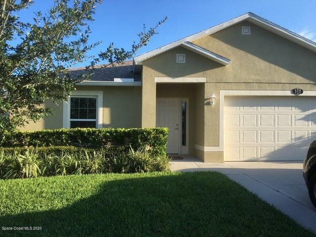 377 Mason Drive, Titusville, FL 32780
