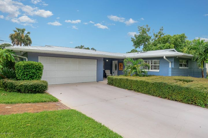 105 Teresa Lane, Merritt Island, FL 32952