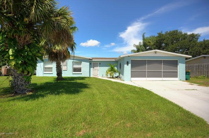 845 Koloa Drive, Merritt Island, FL 32953