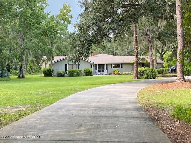 600 Chase Hammock Road, Merritt Island, FL 32953