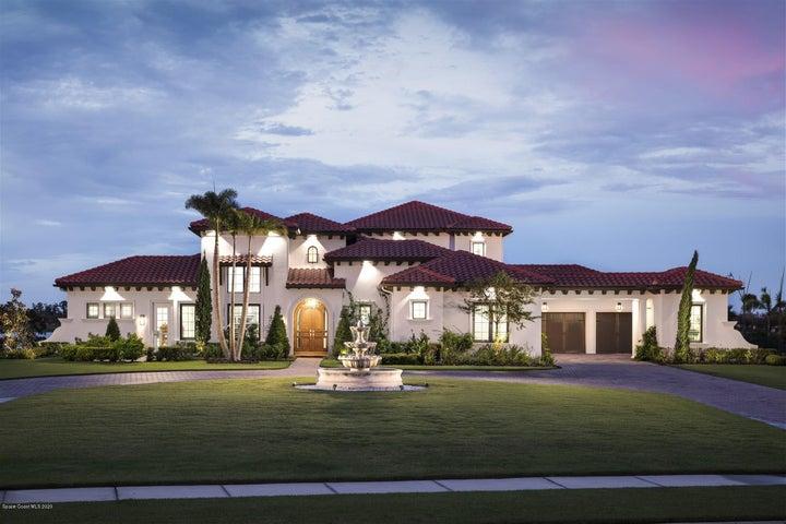 4573 Milost Drive, Rockledge, FL 32955