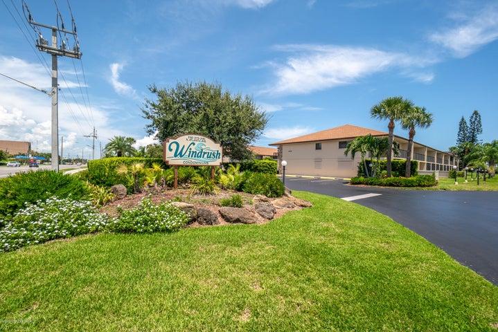 3180 N Atlantic Avenue, B206, Cocoa Beach, FL 32931
