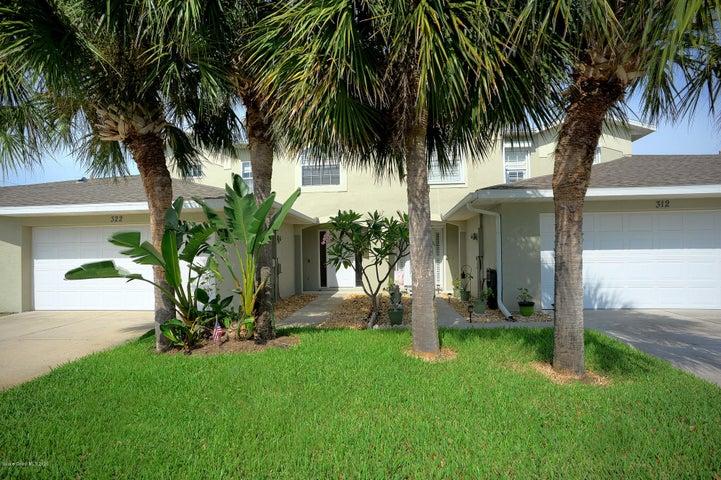 322 Prince William Court, Satellite Beach, FL 32937