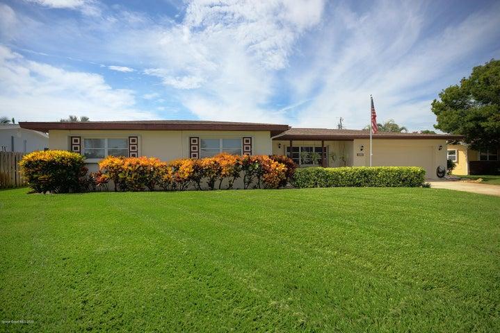 455 Norwood Avenue, Satellite Beach, FL 32937