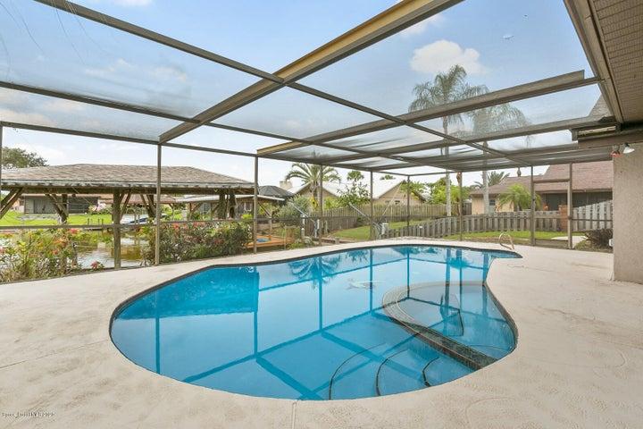 215 Malaga Court, Merritt Island, FL 32953
