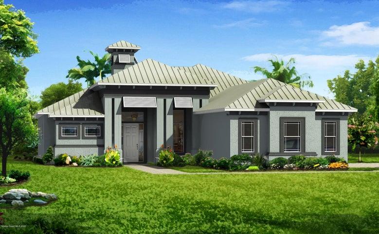 303 Riverside Drive, Melbourne Beach, FL 32951