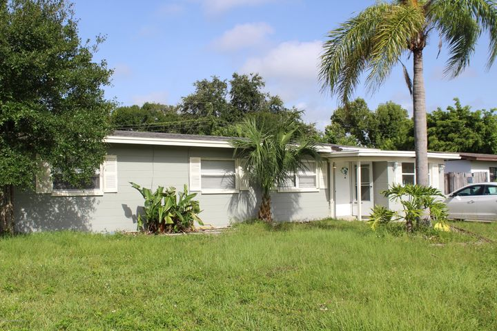 807 7th Street, Merritt Island, FL 32953