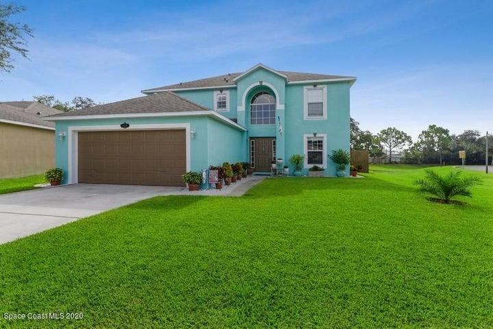 609 Macon Drive, Titusville, FL 32780