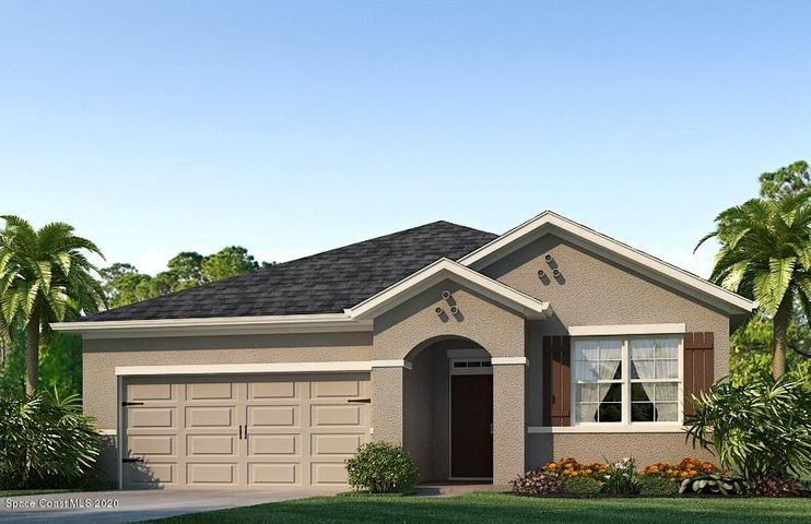670 Forest Trace Circle, Titusville, FL 32780