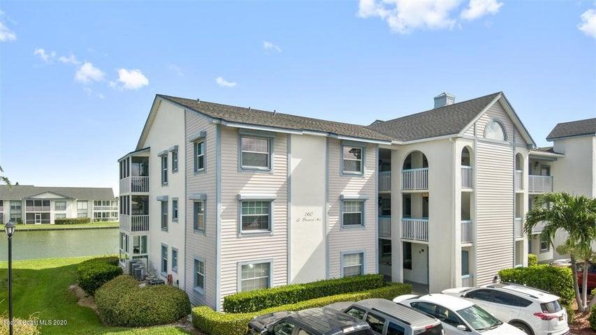 560 S Brevard Avenue, 621, Cocoa Beach, FL 32931