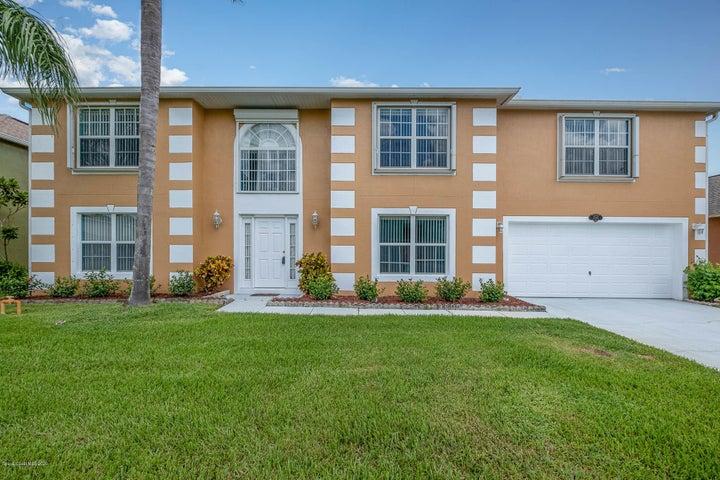 1542 Sorento Circle, West Melbourne, FL 32904