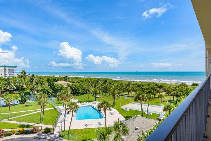 3170 N Atlantic Avenue, 614, Cocoa Beach, FL 32931
