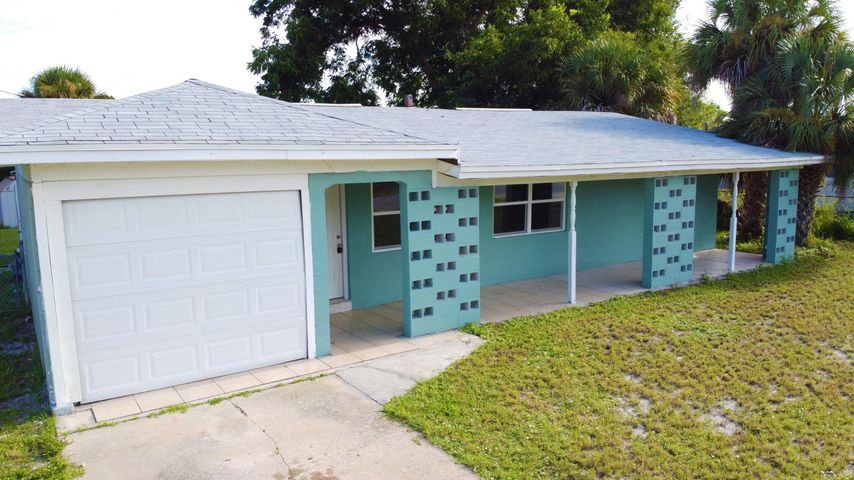 224 Coronada Boulevard, Titusville, FL 32780