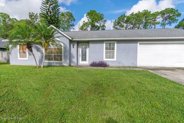 6430 Golfview Avenue, Cocoa, FL 32927