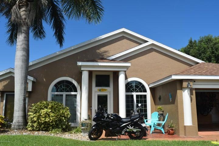 1596 Stafford Avenue, Merritt Island, FL 32952