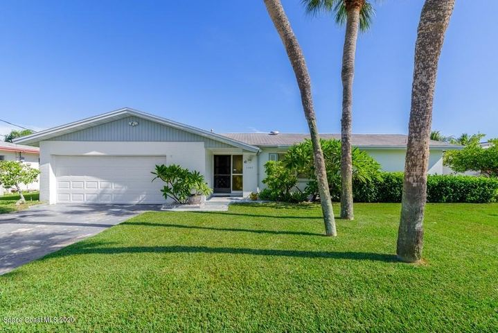1380 Holiday Boulevard, Merritt Island, FL 32952
