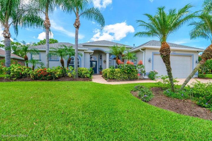 6011 Herons Landing Drive, Rockledge, FL 32955