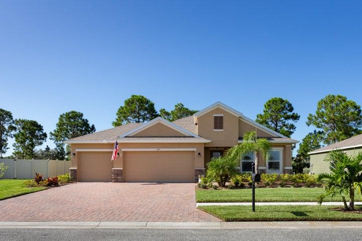 599 Easton Forest Circle SE, Palm Bay, FL 32909