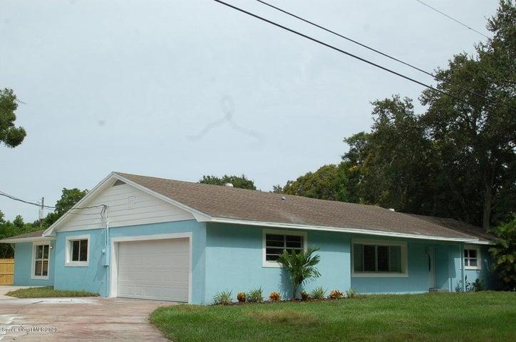 1030 Oak Street, Merritt Island, FL 32953