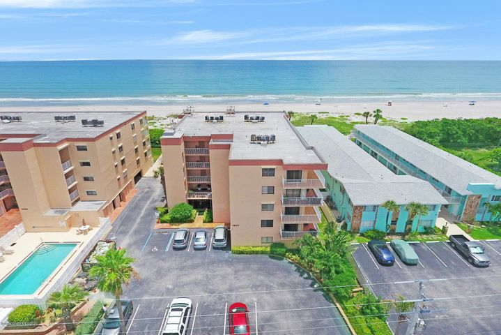 Welcome to Coral Sands in South Cocoa Beach!