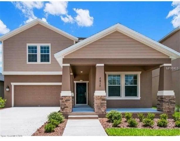 6819 Habitat Drive Drive, Harmony, FL 34773