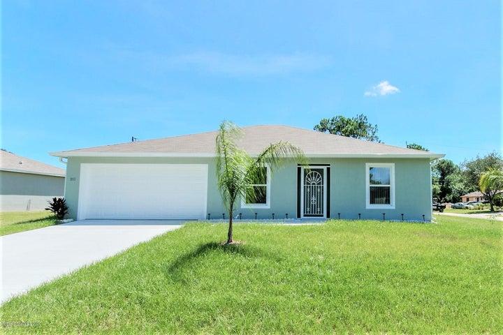 1352 Valencia Street SE, Palm Bay, FL 32909