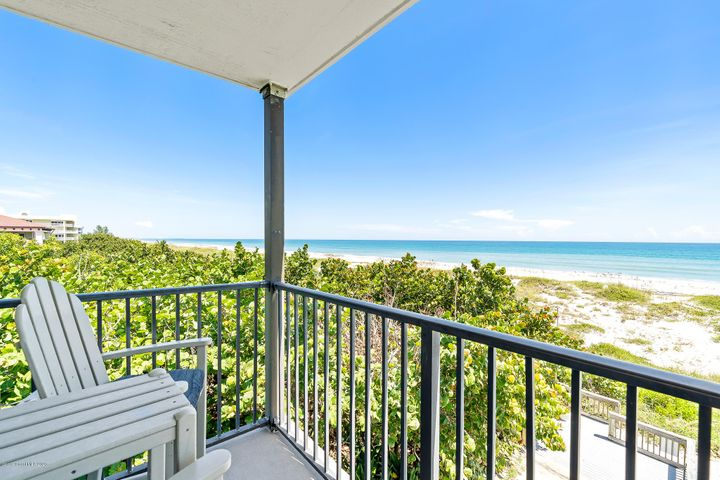 1251 S Atlantic Avenue, 301, Cocoa Beach, FL 32931