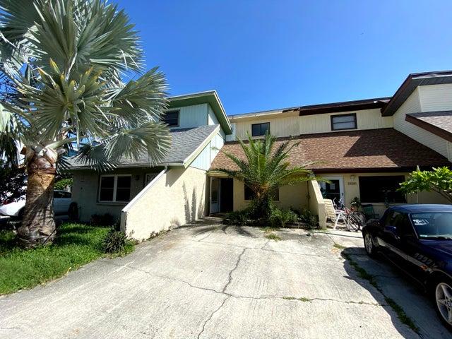 112 Garden Beach Lane, Cape Canaveral, FL 32920