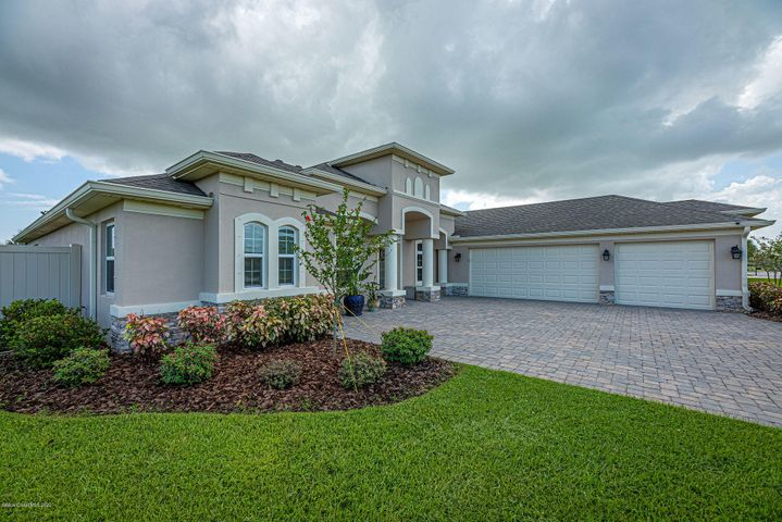 7337 Preserve Pointe Drive, Merritt Island, FL 32953