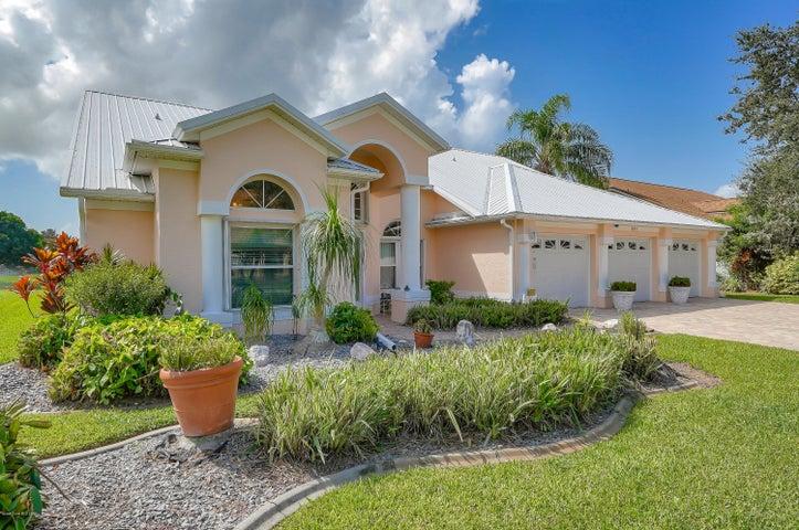 571 Sunset Lakes Drive, Merritt Island, FL 32953