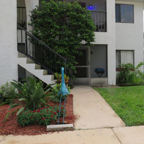 118 Mcneela Drive, 118, Titusville, FL 32796