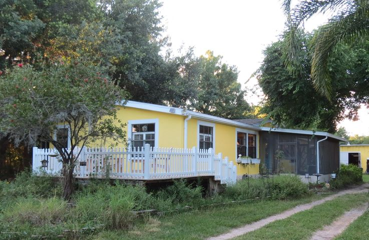 1690 Pine Island Road, Merritt Island, FL 32953