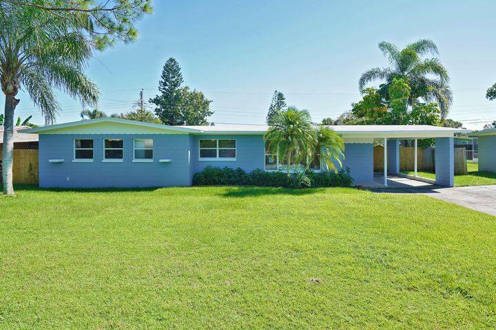 1209 Princeton Road, Cocoa, FL 32922