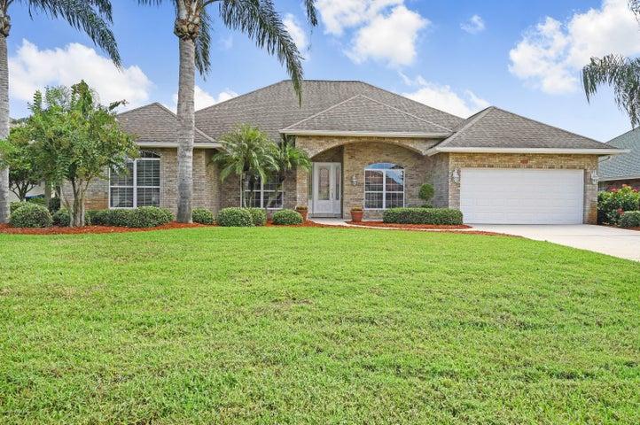 1575 Banana Drive, Titusville, FL 32780