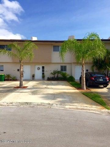 1134 Steven Patrick Avenue, Indian Harbour Beach, FL 32937