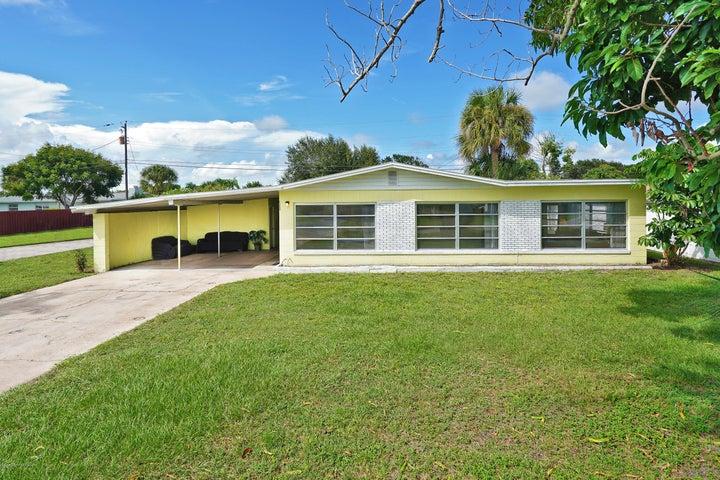1450 Anchor Lane, Merritt Island, FL 32952