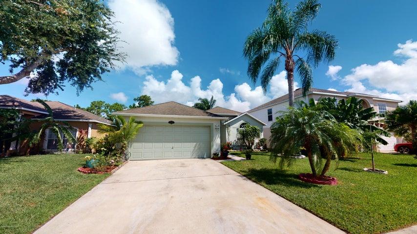 746 Peachtree Street, Titusville, FL 32780