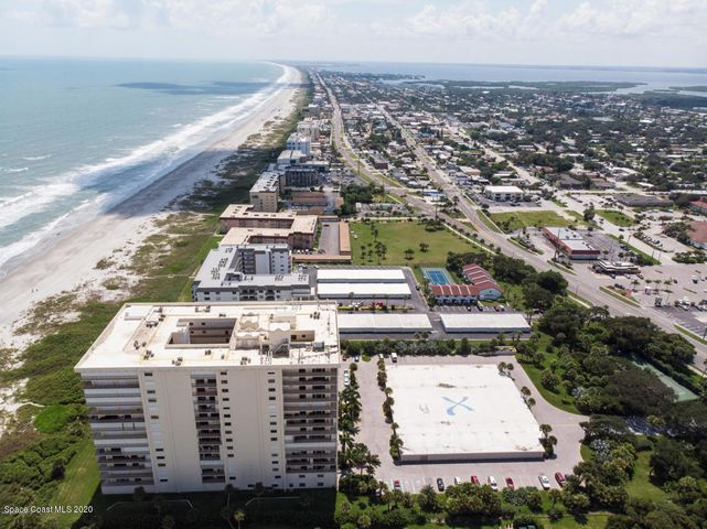 750 N Atlantic Avenue, 606, Cocoa Beach, FL 32931