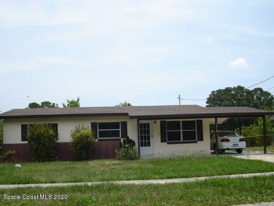 1412 N Lakemont Drive, Cocoa, FL 32922