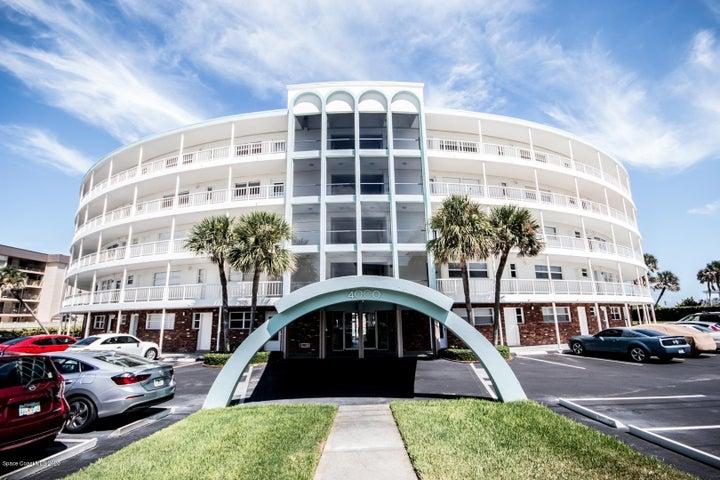 4000 Ocean Beach Boulevard, 4, Cocoa Beach, FL 32931
