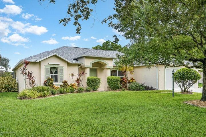 989 Gardenbrook Court SE, Palm Bay, FL 32909