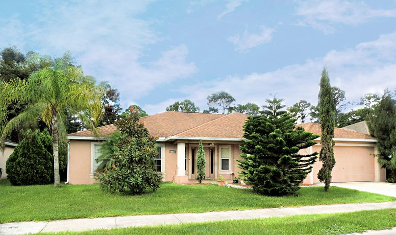 5633 Yaupon Holly Drive, Cocoa, FL 32927