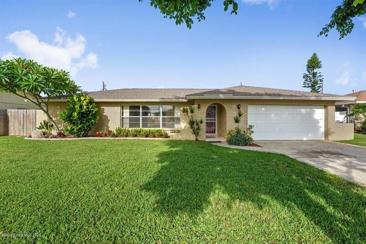 1455 Mercury Street, Merritt Island, FL 32953
